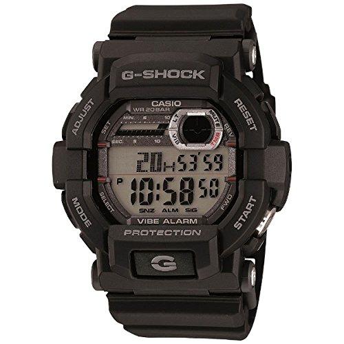 Casio G-SHOCK VIBRATOR Digital Men's Watch GD-350-1JF (Japan Import)