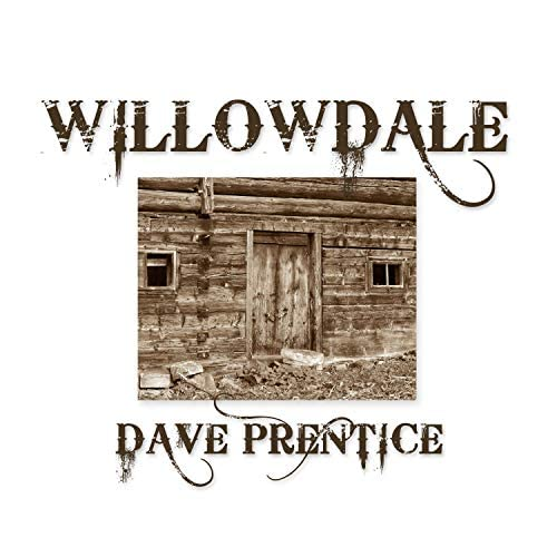 Dave Prentice