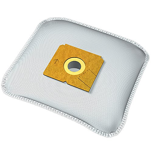 10 Staubsaugerbeutel geeignet für AEG Vampyrino Car&Clean, Vampyrino Colore, Vampyrino E, EC, Vampyrino LX Exclusiv.