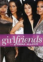 Girlfriends: Third Season/ [DVD] [Import]