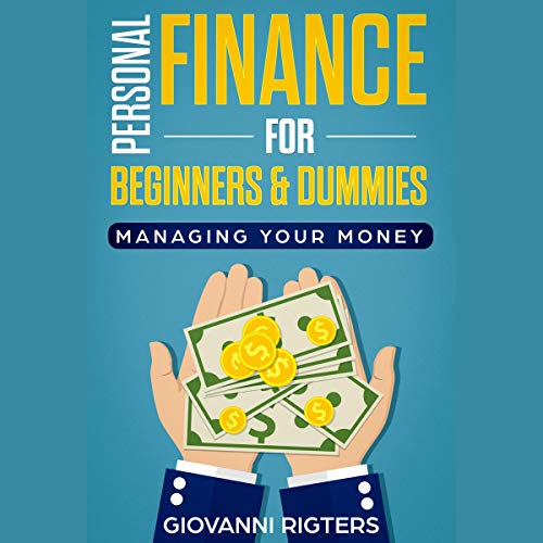 Personal Finance for Beginners & Dummies Titelbild