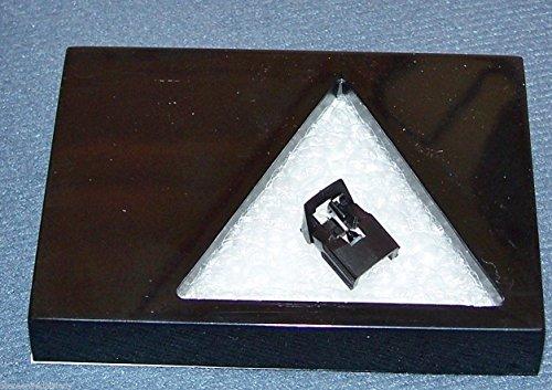 Durpower Tonograph Plattenspieler Nadel für Garrard GS-22E, Marantz TT-553, Sanyo ST-51D, Sony ND-144G