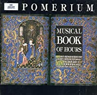 Musical Book of Hours by Pomerium