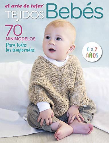 Tejidos Bebés 7