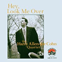 Hey, look me over by Harry Allen (2006-03-13)