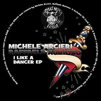 I Like A Dancer EP