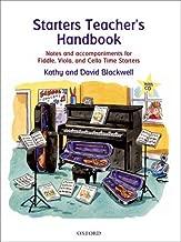 The String-Time Teacher's Handbook: Creative ideas for teachers of starter strings - violin, viola, cello (All String Time)