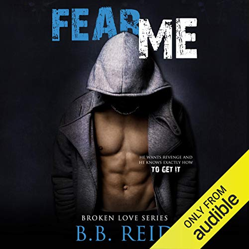 Couverture de Fear Me