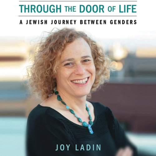 Through the Door of Life audiobook cover art