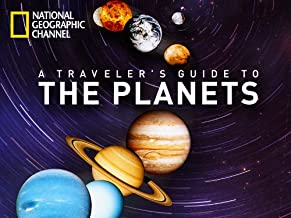 A Traveler's Guide to the Planets Season 1