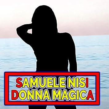 Donna magica