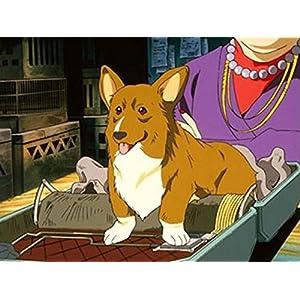 """第2話 野良犬のストラット"""""""
