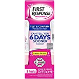 First Response Test & Confirm Pregnancy Test, 1 Line Test and 1 Digital Test Pack