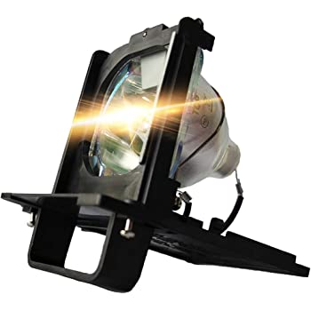 Replacement for Mitsubishi Gw-8500 Lamp /& Housing Projector Tv Lamp Bulb by Technical Precision bl