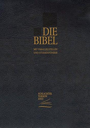 bibel ledereinband reissverschluss