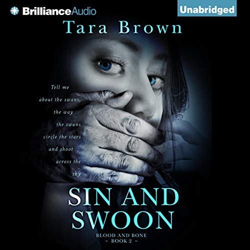 Sin and Swoon cover art
