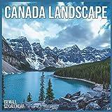 Canada Landscape Wall Calendar 2021: Official Canada Landscape Calendar 2021, 12 Months
