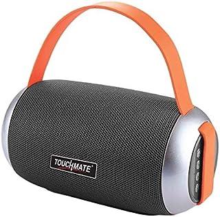 Touchmate Mini Boom Box Portable Speaker - TM-BTS650