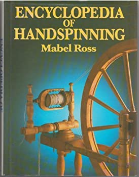 Hardcover Encyclopaedia of Hand Spinning Book