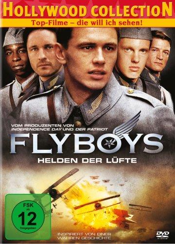 Flyboys - Helden der Lüfte