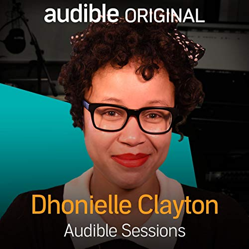 Dhonielle Clayton cover art