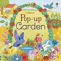 Pop-Up Garden (Pop-ups) by Fiona Watt(2016-01-25)
