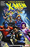 Uncanny X-Men - X-Men Disassembled