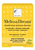 New Nordic Melissa Dream 20Tabs (2 Pack)