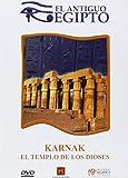 Karnak el templo de los dioses