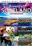 Beautiful Scotland [DVD] -