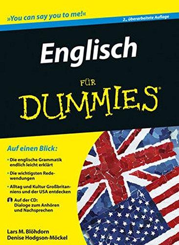Englisch für Dummies