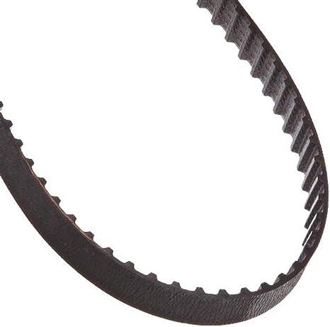 """105 dientes 210XL037 Correa Distribución 1//5/"""" paso sincrónica longitud de 21.0/"""" 3//8/"""" ancho"""