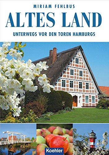 Altes Land: Unterwegs vor den Toren Hamburgs