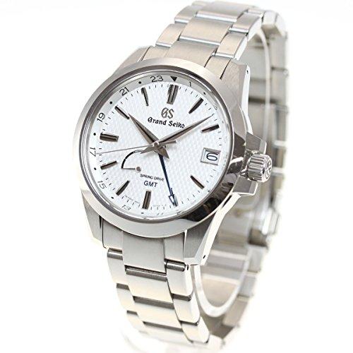 [グランドセイコー]GRAND SEIKO 腕時計 メンズ スプリングドライブ SBGE209