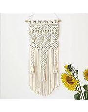 WANBAO Beautiful Pendant Tapón de Encaje de Encaje efímero Tapicería Bohemia Estilo Hecho a Mano Decoración de hogar Accesorios Tasseles nórdicos Loikktg (Color 100) (Color : 100)