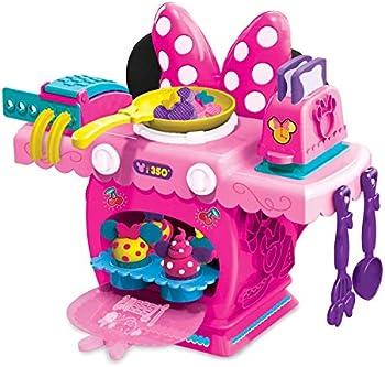 Cra-Z-Art Disney Junior Minnies Deluxe Kitchen