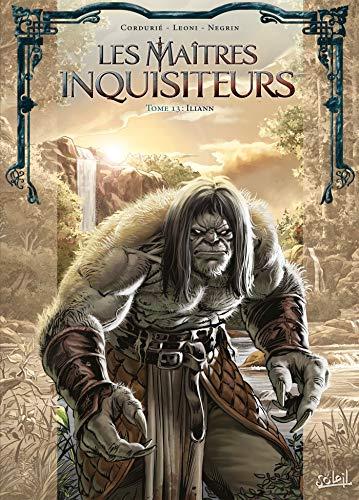 Les Maîtres inquisiteurs 13