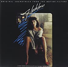 Flashdance: Original Soundtrack From The Motion Picture by Various Artists (1983-08-02)