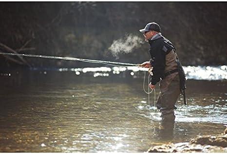 2020 Stocks Hodgman ® H3 Stocking Foot Waders Fishing Chest Waders NEW