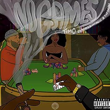 No Games (feat. MadeByMagic, TINYMAN & JayBay)