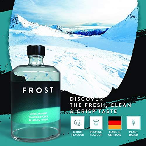 Wodka Vodka Frost - 3