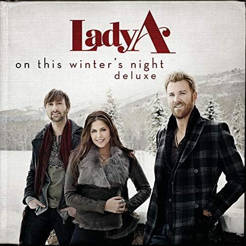 Lady A