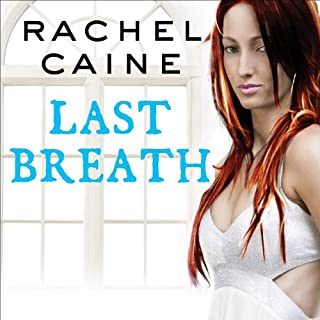 Last Breath     Morganville Vampires, Book 11              By:                                                                                                                                 Rachel Caine                               Narrated by:                                                                                                                                 Cynthia Holloway                      Length: 10 hrs and 46 mins     390 ratings     Overall 4.5