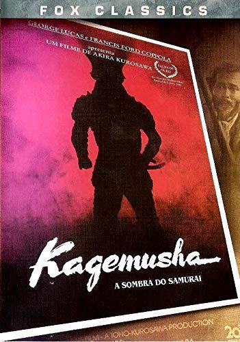 Kagemusha - A Sombra do Samurai - ( Kagemusha ) Akira Kurosawa