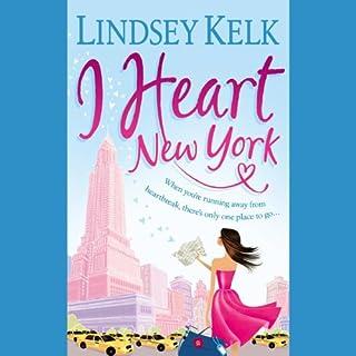 I Heart New York cover art