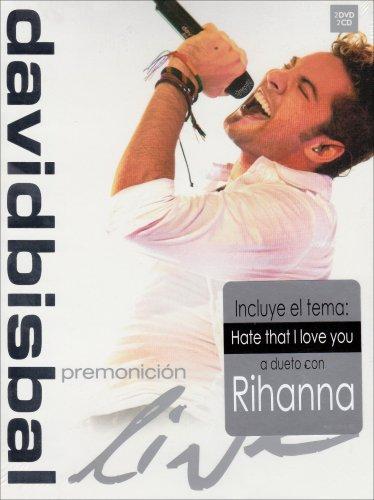 Premonicion Live [DVD]