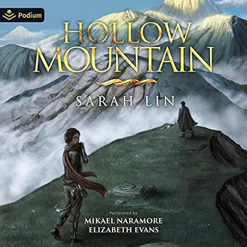 A Hollow Mountain cover art