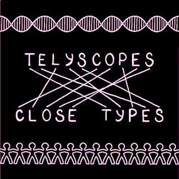 Close Types