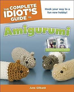Amigurumi Malavath | Hilaria Fina – The art of Crocheting | 322x260