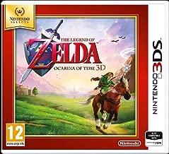 3DS THE LEGEND OF ZELDA : OCARINA OF TIME 3D (EU)